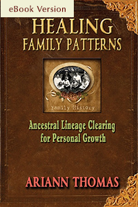 eBook Healing Family Patterns