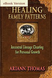 eBook Healing Family Patterns
